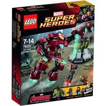 LEGO® Marvel Super Heroes? 76031 Avengers #3