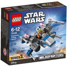 LEGO® Star Wars? 75125 Microfighter Hero Starfight