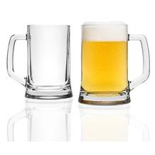 Leonardo 2tlg. Set Bierseidel Beer 0,3 l