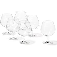 Leonardo Set 6 Cognacschwenker Cheers