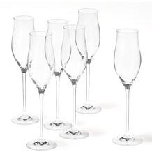 Leonardo Set 6 Champagnerglas Cheers