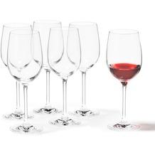 Leonardo Set 6 Weißweinglas XL Ciao+