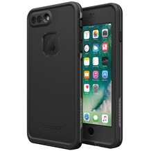 Lifeproof FRE Case - Apple iPhone 7 Plus - schwarz