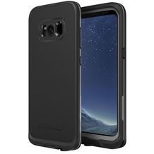 Lifeproof fre Case - Samsung Galaxy S8+ - schwarz
