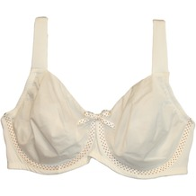LingaDore Daily Big Cup BH ivory 75D