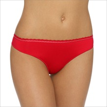 LingaDore Daily String red L