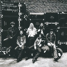 Live At The Fillmore East, CD