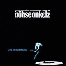 Live in Dortmund, CD
