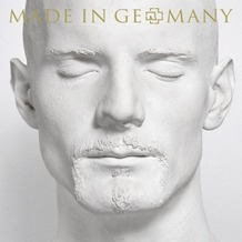 Made In Germany 1995-2011, CD