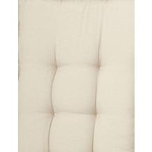 MADISON Panama sand Tosc. 46x46 75% BW 25% Polyester