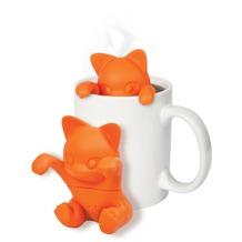 Mags Kätzchen Tee-Ei
