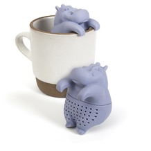 Mags Nilpferd Tee-Ei