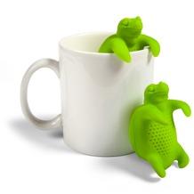 Mags Schildkröten Tee-Ei