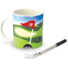 Mags Sport Kaffeebecher Golf