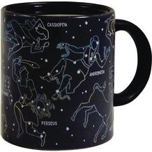 Mags Sternenbilder Kaffeebecher