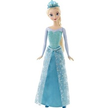 Mattel Frozen Märchenglanz Elsa