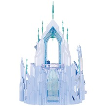 Mattel Frozen Elsas Eispalast