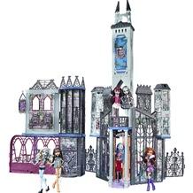 Mattel Monster High Mega Monsterschule