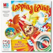 MB Looping Louie