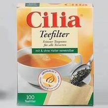 Cilia Teefilter 100 12542.5