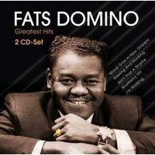 Membran Media Fats Domino-Greatest Hits, CD