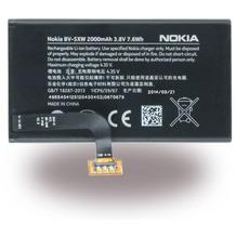 Microsoft BV-5XW - Li-ion Akku - Lumia 1020 - 2000mAh