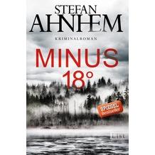Minus 18 Grad Kriminalroman