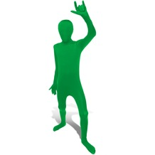 Morphsuits Kids Green S