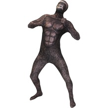 Morphsuits Silverback Gorilla Morphsuit S