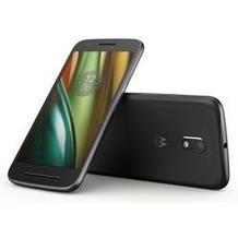 Motorola Moto E, 8 GB, schwarz