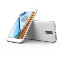 Motorola Moto G, 4. Generation (2016) - weiß