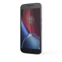 Motorola Moto G Plus, 4. Generation - schwarz