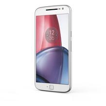 Motorola Moto G Plus, 4. Generation - weiß