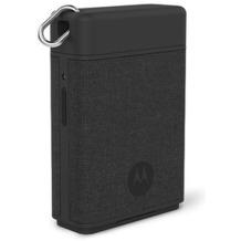 Motorola Power Pack Micro, 1.500mAh, dunkelgrau