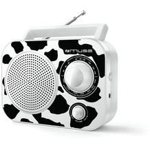 muse M-060CW Kuh Kofferradio U-M