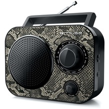 muse M-060PT Kofferradio U-M