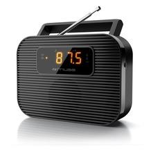 muse M-080R Kofferradio PLL U-M