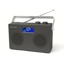 muse M-110DB Radio DAB+ / FM RDS, BT-NFC