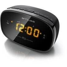 muse M-150CR Uhrenradio PLL UKW Dualalarm