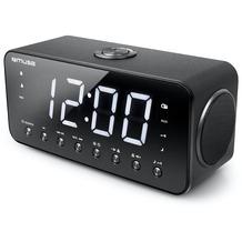 muse M-192CR Uhrenradio PPL / USB