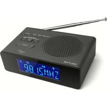 muse M-195CDB Uhrenradio DAB+ / FM RDS