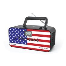 muse M-22US CD-Radio PLL Bluetooth AUX