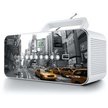 muse M-28NY CD-Radio MP3 PLL USB
