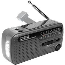 muse MH-07DS Kofferradio PLL U-M