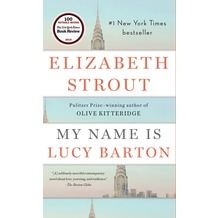 My Name is Lucy Barton (eng.)