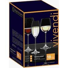 Nachtmann Vivendi Premium Gläserset 18-tlg.