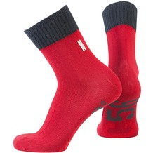 NC56 socks rib chilli pepper, 43-46