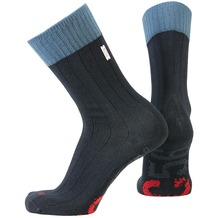 NC56 socks rib total eclipse, 43-46