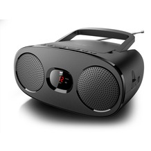 new one RD-306 CD-Radio / MW /FM