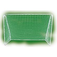 New Sports NSP Fußballtor, 213x150x76cm, weiß